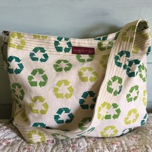 Bungalow 360 Recycle Purse